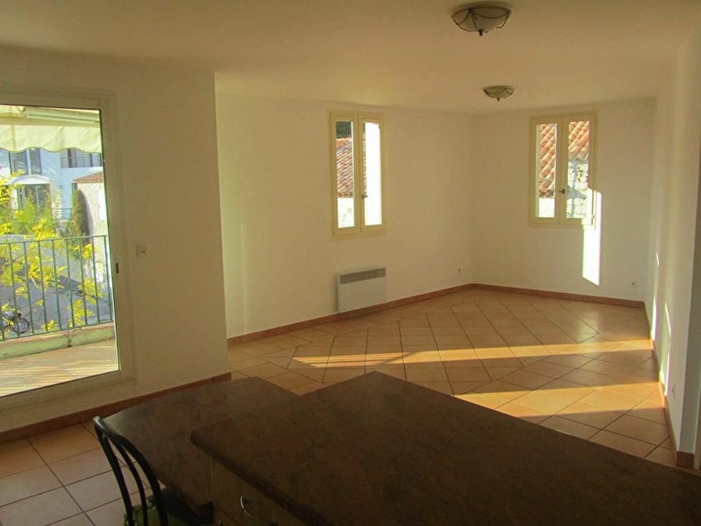 Achat Appartement 2 pièces à La Cadière-d'Azur - vignette-1