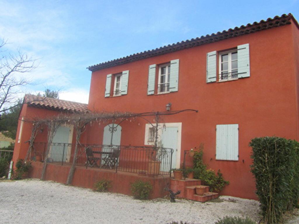 Achat Maison 5 pièces à La Cadière-d'Azur - vignette-1