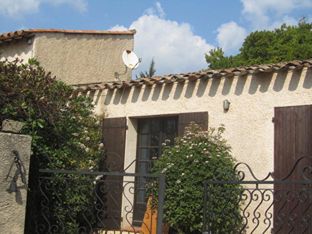 Achat Maison 5 pièces à Le Castellet - vignette-1