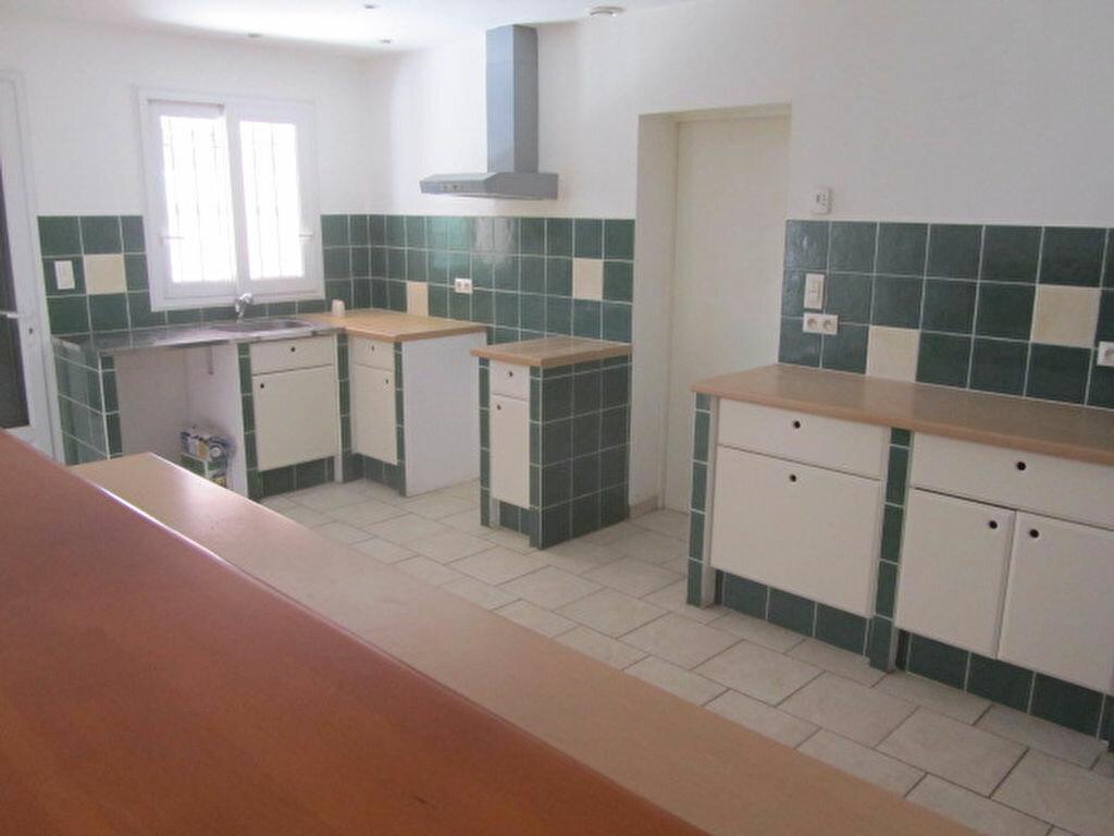 Location Maison 6 pièces à La Cadière-d'Azur - vignette-3