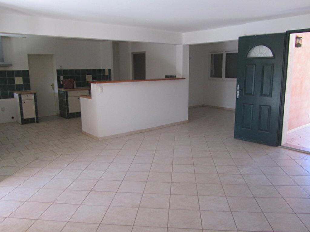 Location Maison 6 pièces à La Cadière-d'Azur - vignette-5
