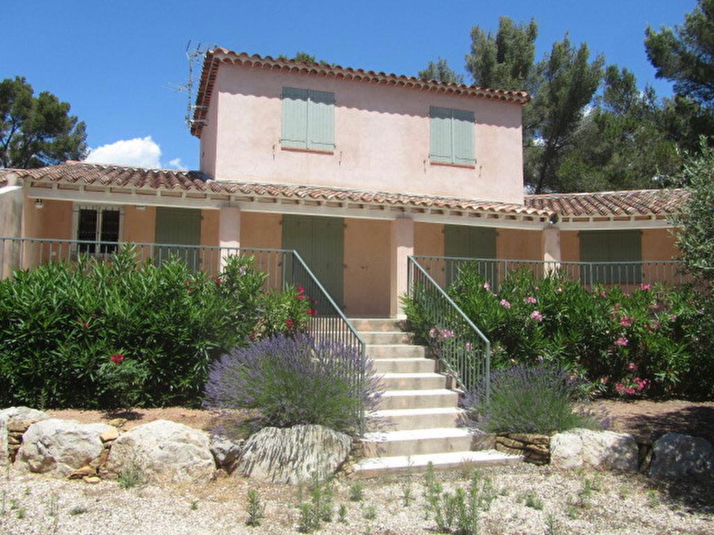 Location Maison 6 pièces à La Cadière-d'Azur - vignette-7