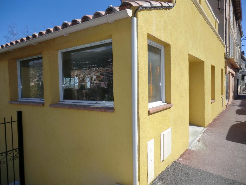 Achat Local commercial  à Grasse - vignette-1