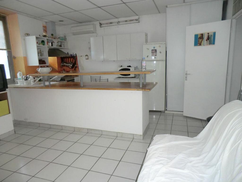 Achat Appartement 2 pièces à Grasse - vignette-3