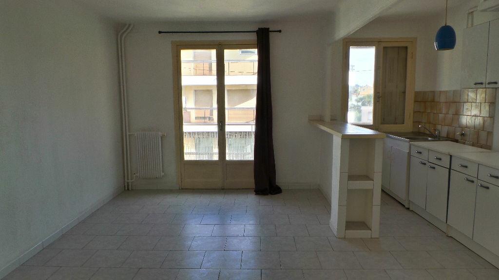 Achat Appartement 1 pièce à Antibes - vignette-1