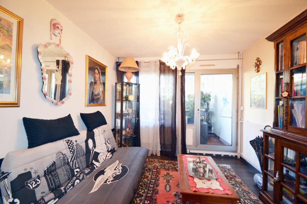 Achat Appartement 1 pièce à Antibes - vignette-3