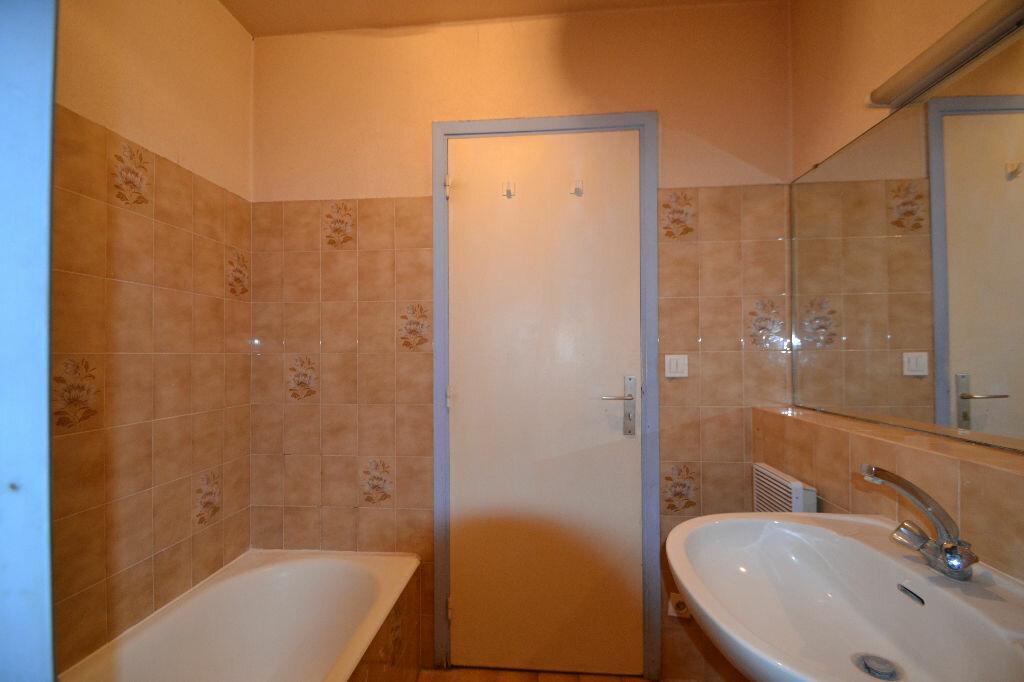 Achat Appartement 1 pièce à Antibes - vignette-8