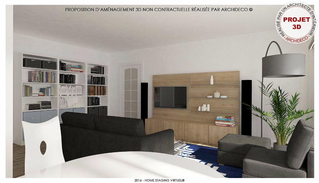 Achat Appartement 2 pièces à Antibes - vignette-7