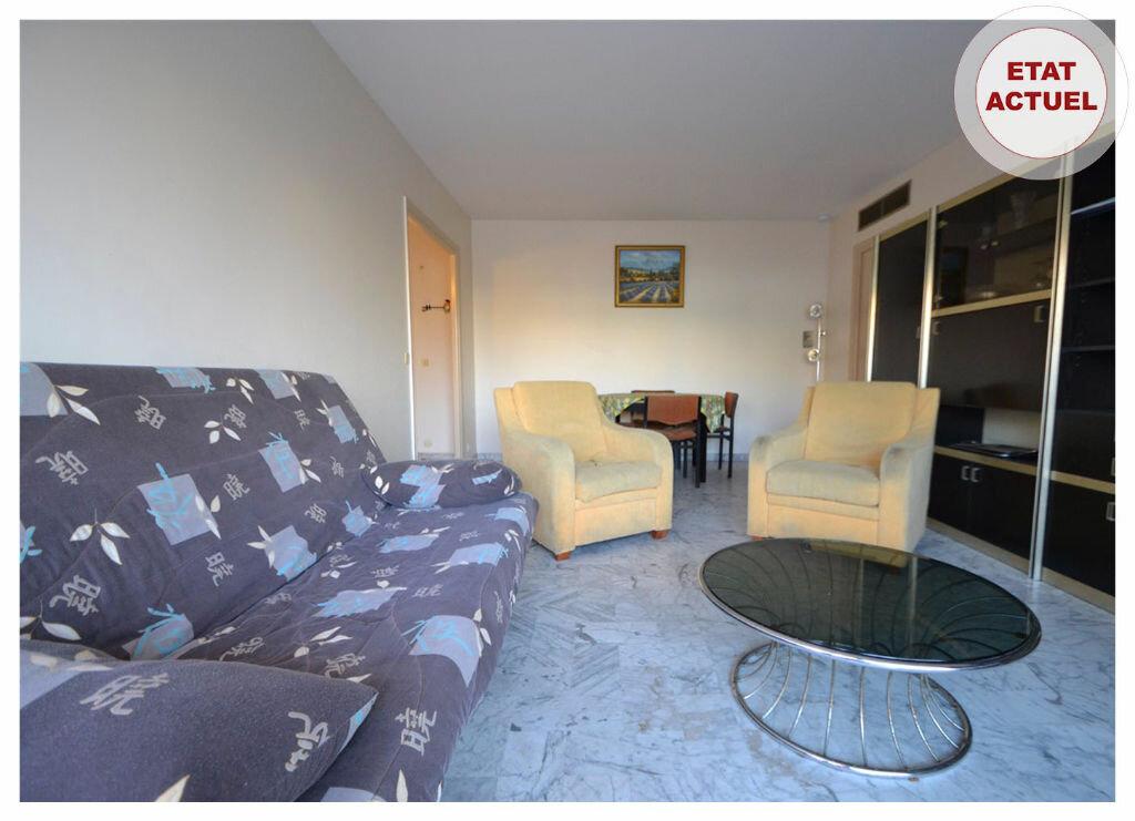 Achat Appartement 2 pièces à Antibes - vignette-8