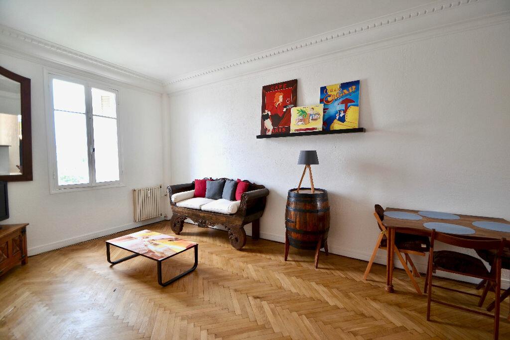 Achat Appartement 2 pièces à Antibes - vignette-2