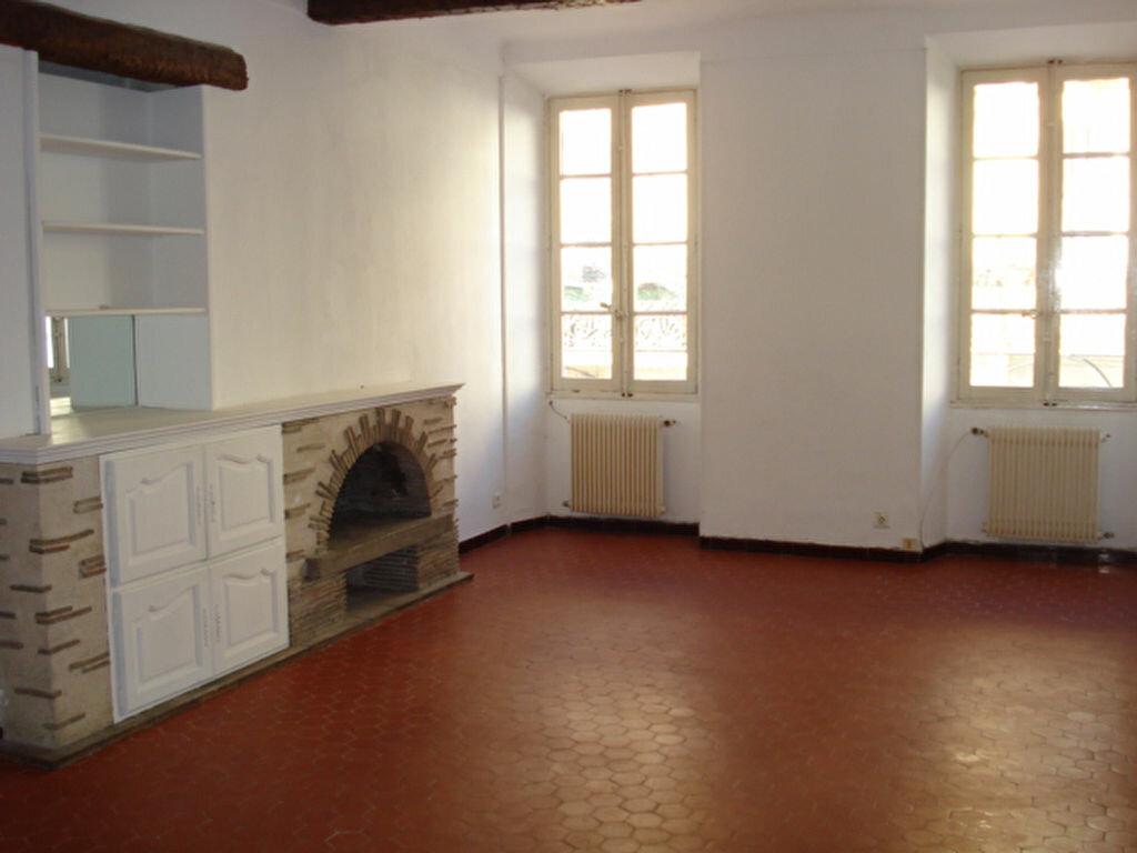 Location Appartement 3 pièces à Vallauris - vignette-2
