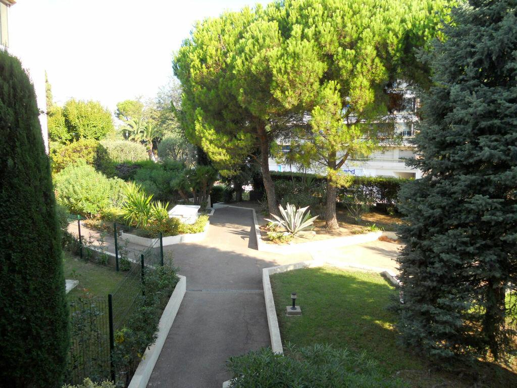 Achat Appartement 1 pièce à Cagnes-sur-Mer - vignette-5