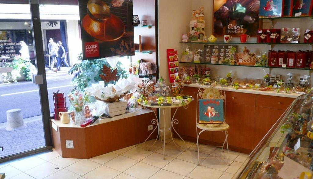 Achat Local commercial  à Cagnes-sur-Mer - vignette-1