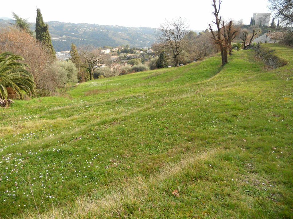 Achat Terrain  à Saint-Jeannet - vignette-2