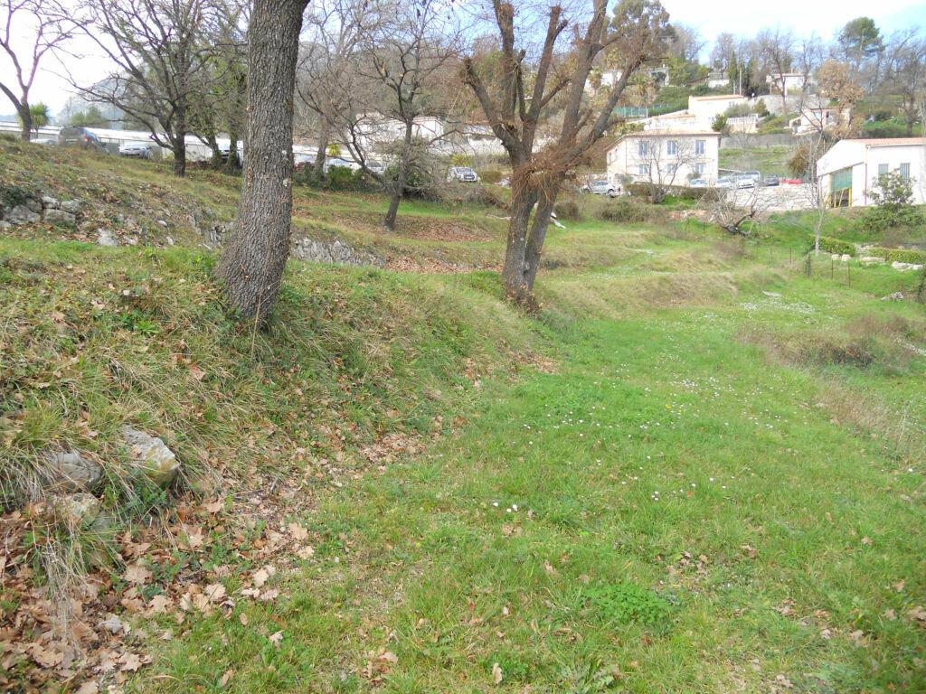 Achat Terrain  à Saint-Jeannet - vignette-3