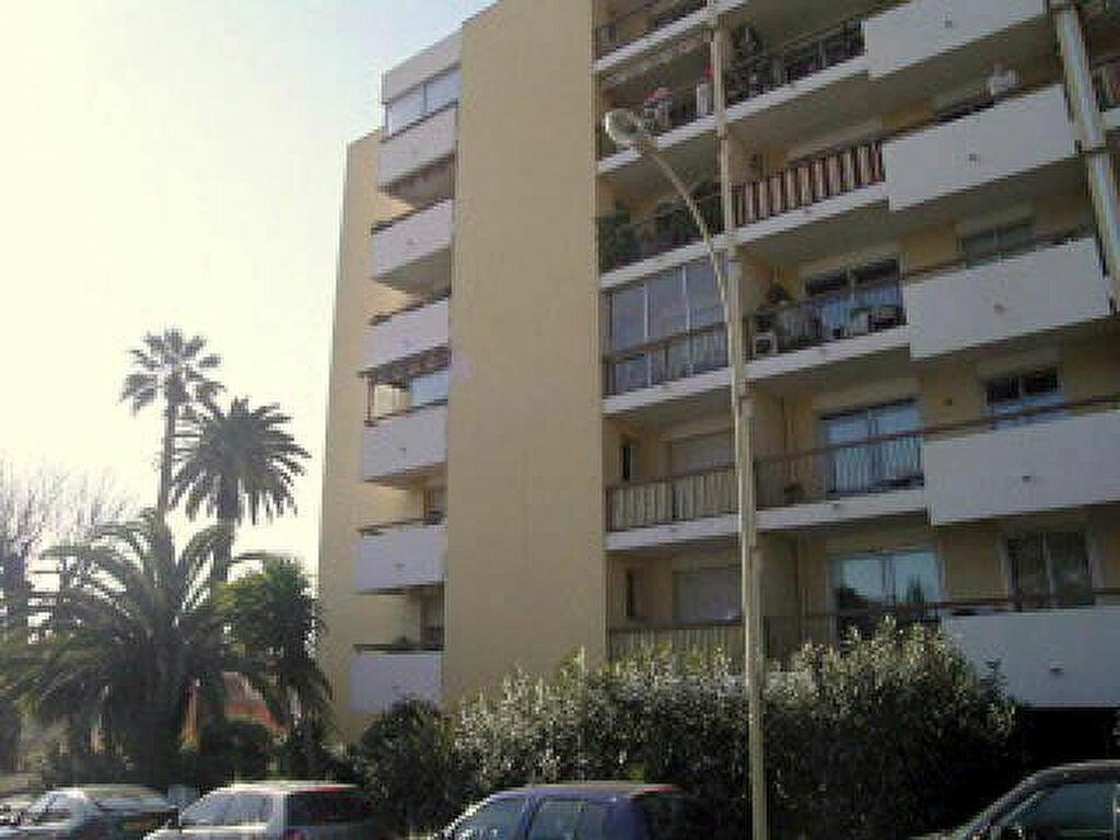 Achat Appartement 2 pièces à Cagnes-sur-Mer - vignette-8