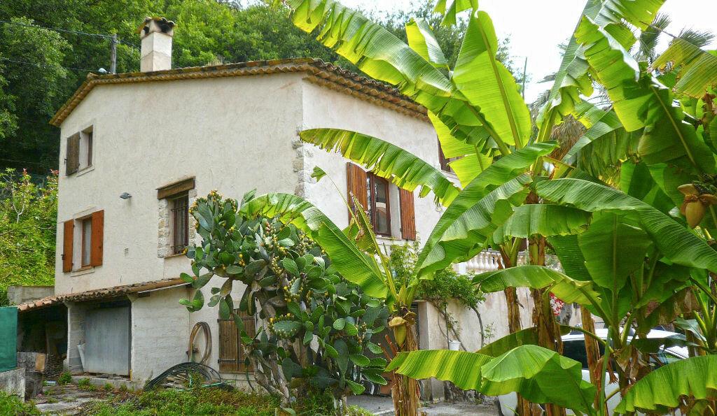 Achat Maison 7 pièces à Cagnes-sur-Mer - vignette-13