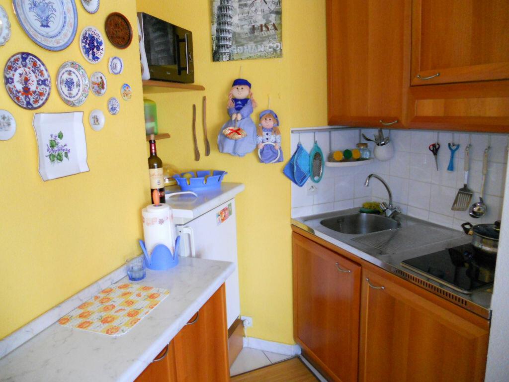 Achat Appartement 2 pièces à Cagnes-sur-Mer - vignette-4