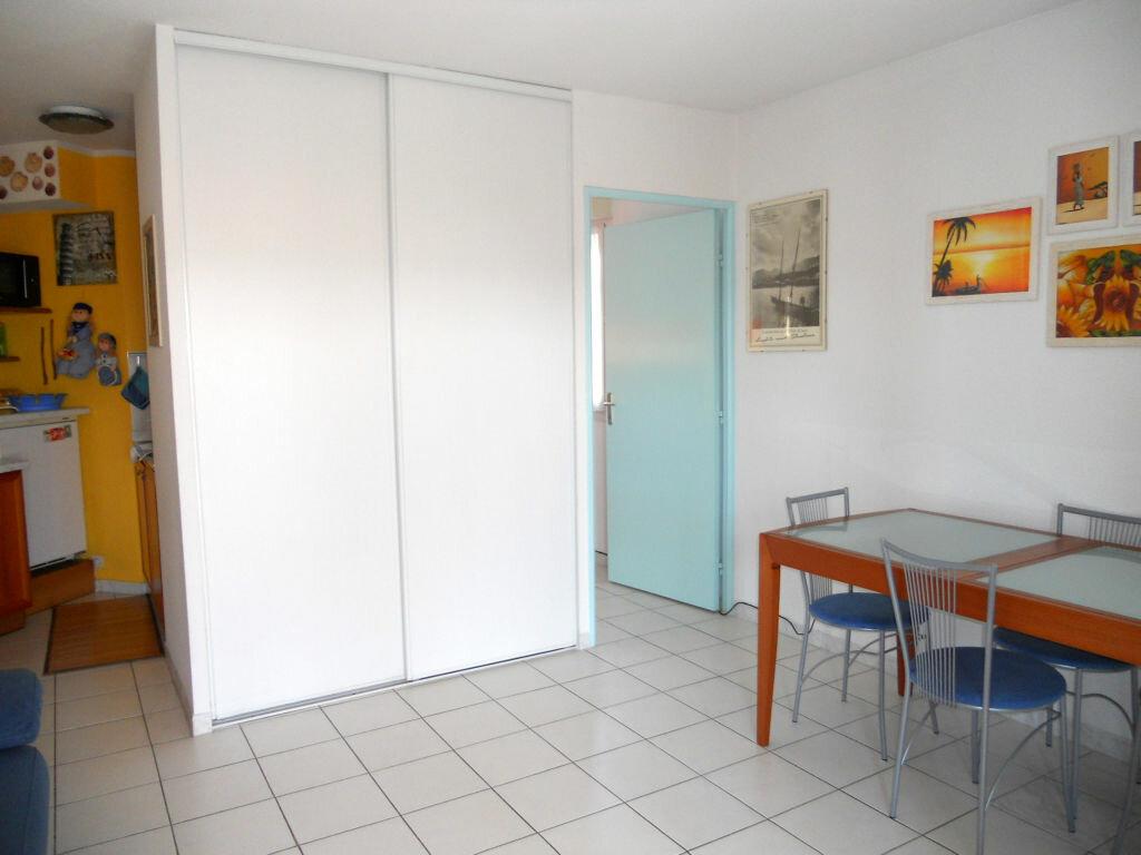 Achat Appartement 2 pièces à Cagnes-sur-Mer - vignette-5
