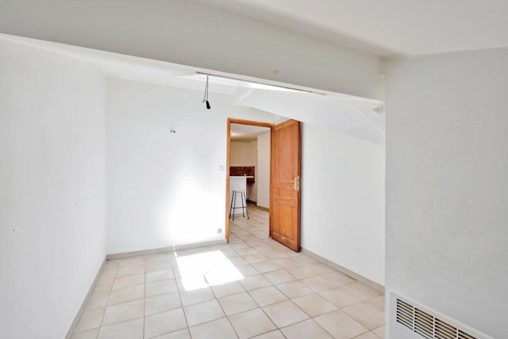Achat Appartement 2 pièces à Nice - vignette-9