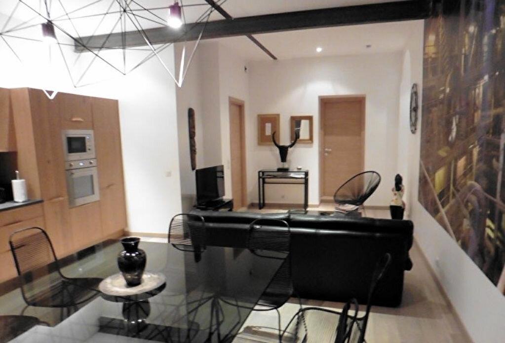 Achat Appartement 5 pièces à Nice - vignette-1