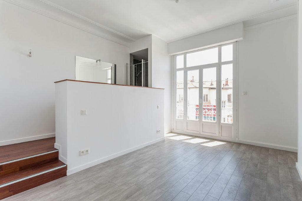 Achat Appartement 6 pièces à Nice - vignette-3
