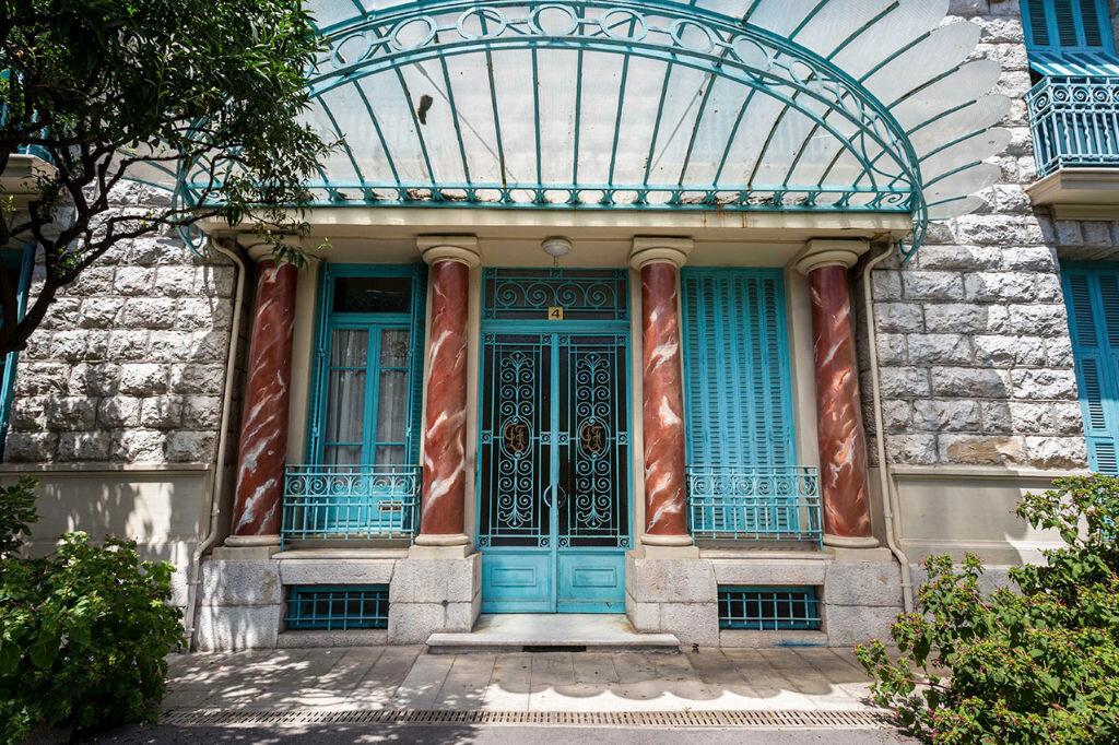 Achat Appartement 6 pièces à Nice - vignette-4