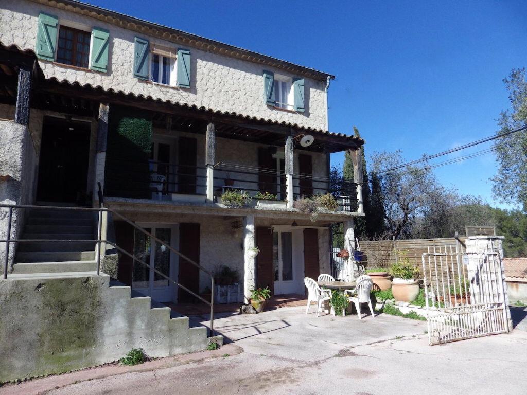 Achat Maison 3 pièces à Colomars - vignette-1