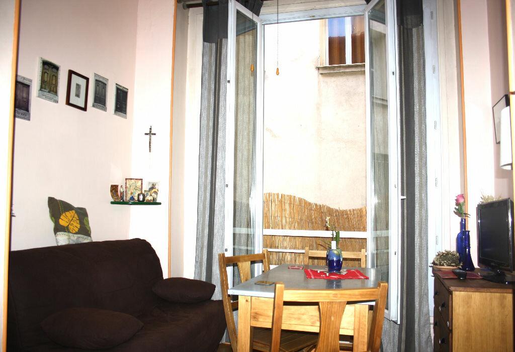 Achat Appartement 2 pièces à Nice - vignette-6