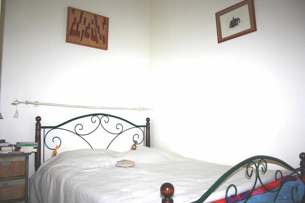 Achat Appartement 2 pièces à Nice - vignette-7