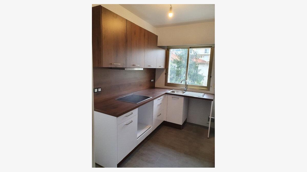 Location Appartement 1 pièce à Nice - vignette-4