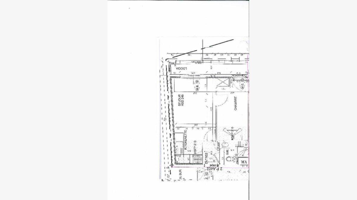 Achat Appartement 2 pièces à Nice - vignette-12