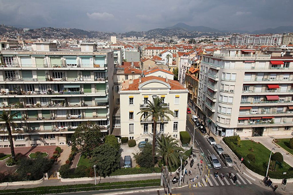 Achat Appartement 3 pièces à Nice - vignette-10