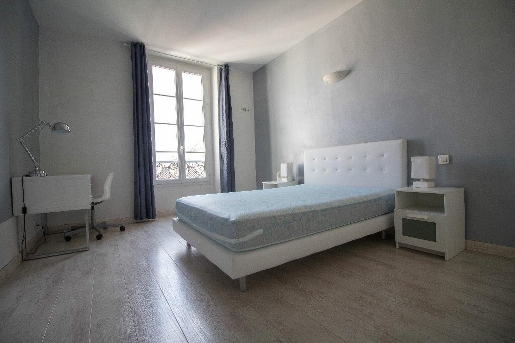 Location Appartement 4 pièces à Nice - vignette-7