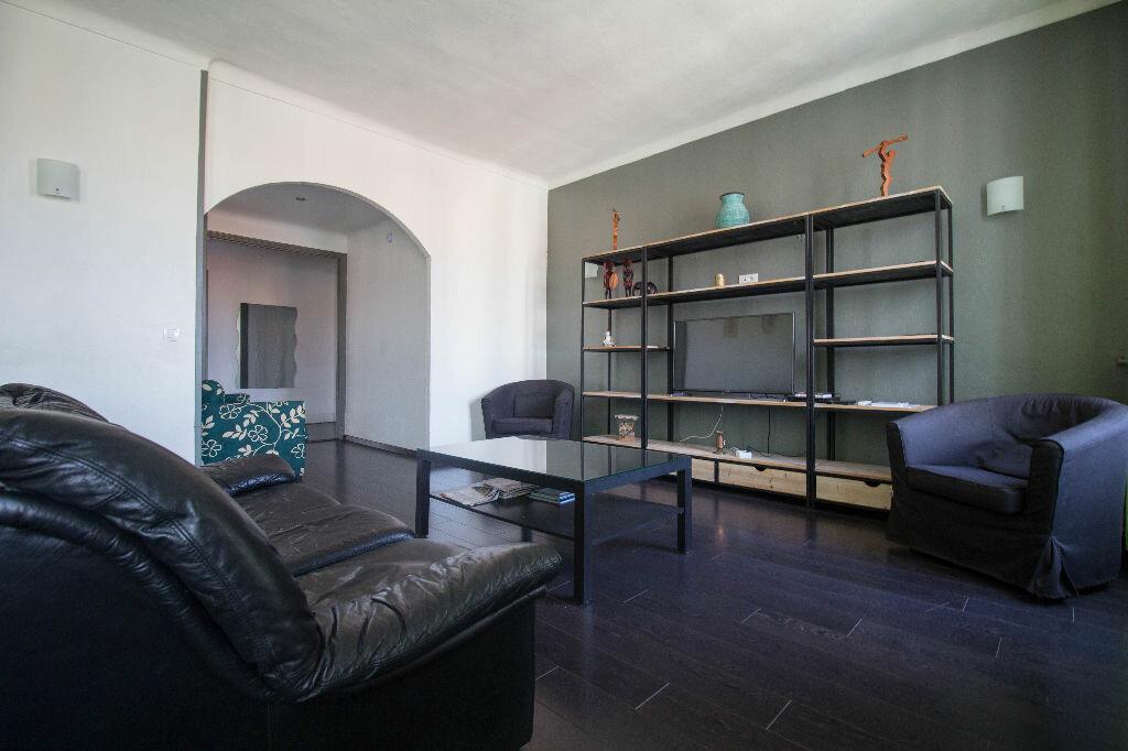 Location Appartement 4 pièces à Nice - vignette-8