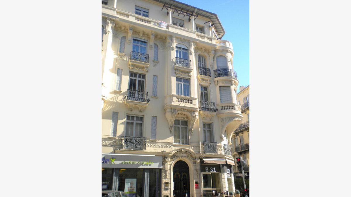 Achat Appartement 5 pièces à Nice - vignette-5