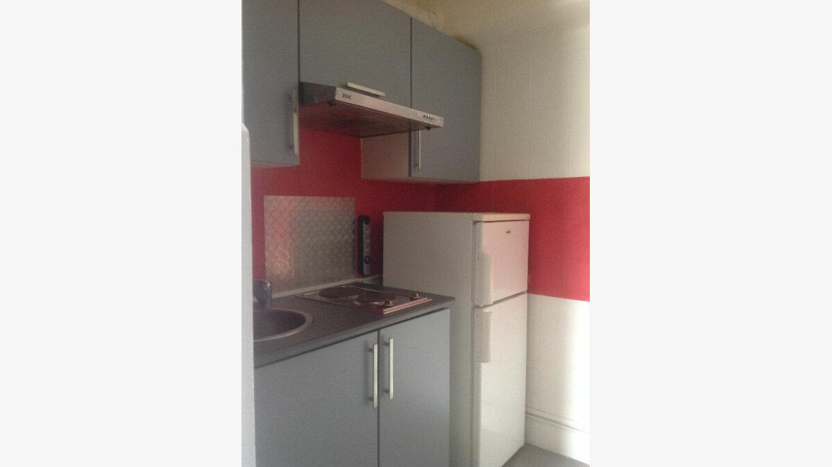 Achat Appartement 1 pièce à Cagnes-sur-Mer - vignette-1