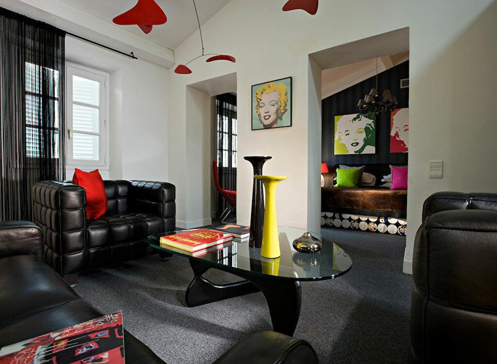 Achat Maison 7 pièces à Tourrettes-sur-Loup - vignette-1