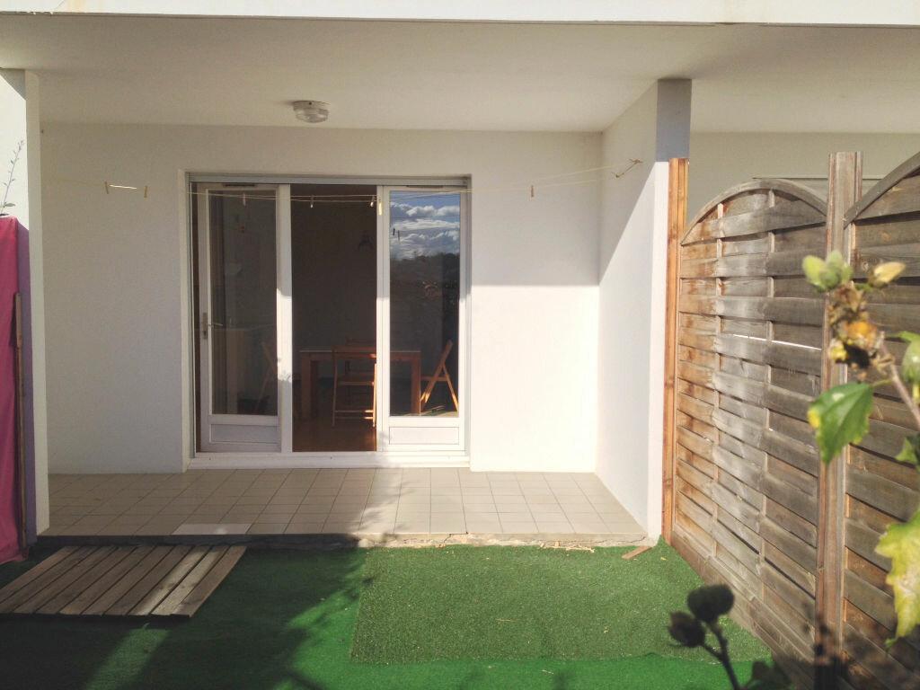 Location Appartement 2 pièces à Bidart - vignette-1