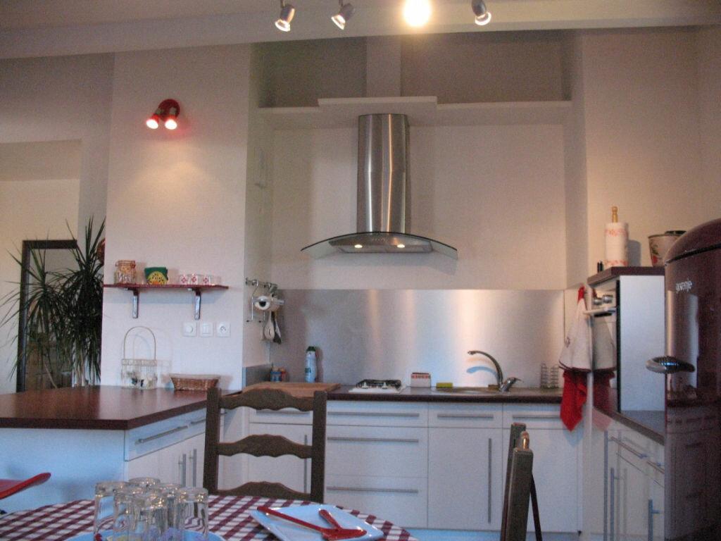 Achat Appartement 3 pièces à Bidart - vignette-1