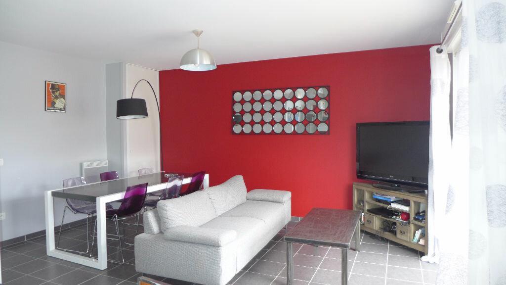 Achat Appartement 3 pièces à Bassussarry - vignette-1