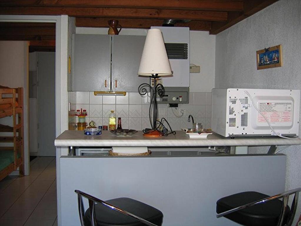 Achat Appartement 1 pièce à Anglet - vignette-4