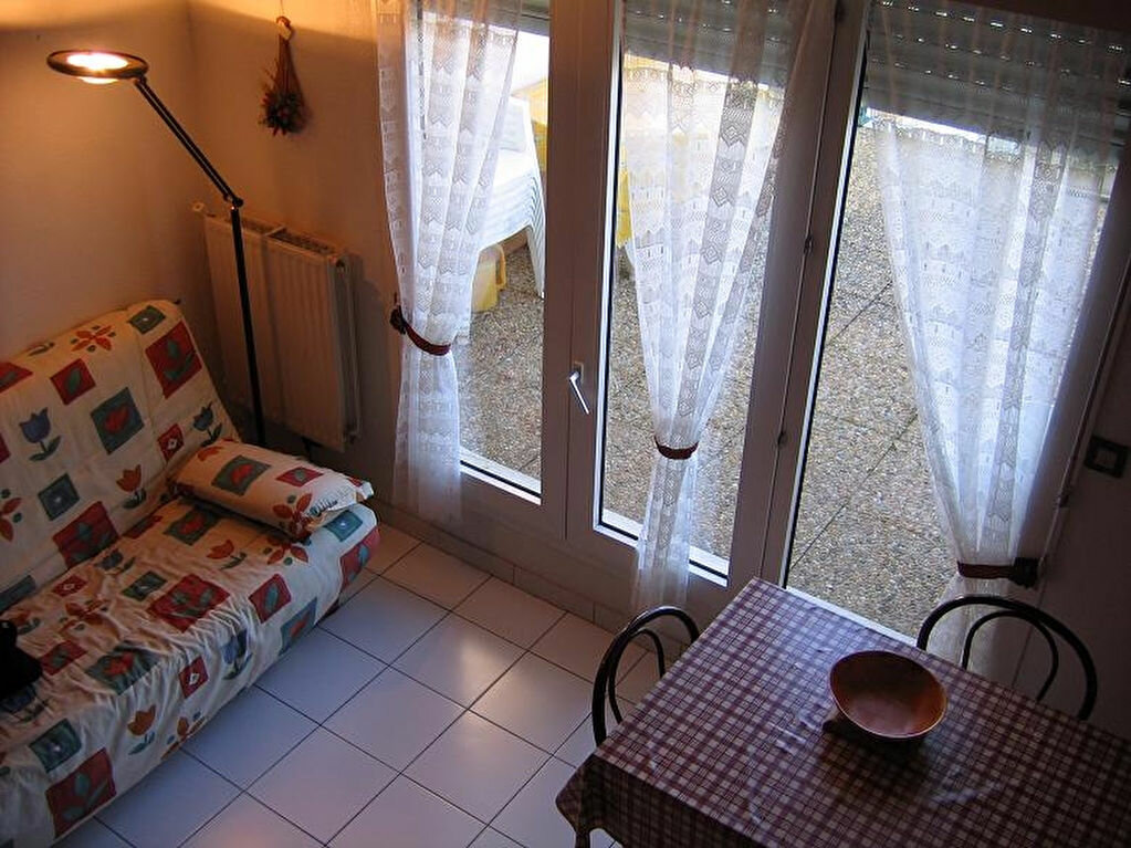Achat Appartement 1 pièce à Anglet - vignette-6