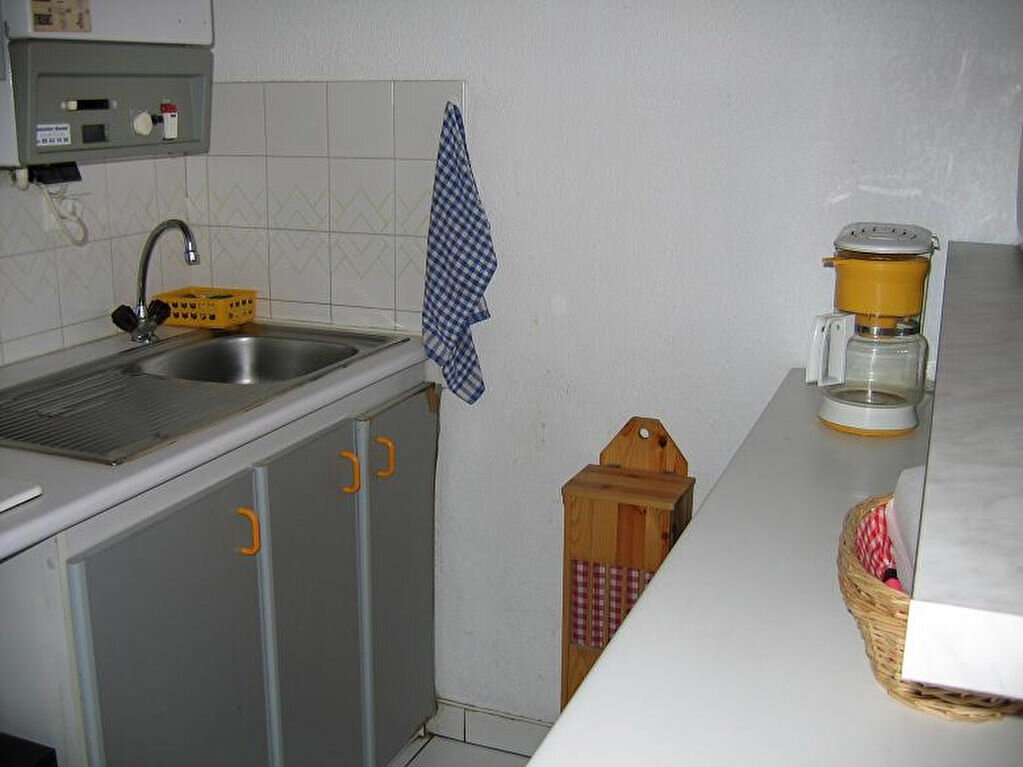 Achat Appartement 1 pièce à Anglet - vignette-7