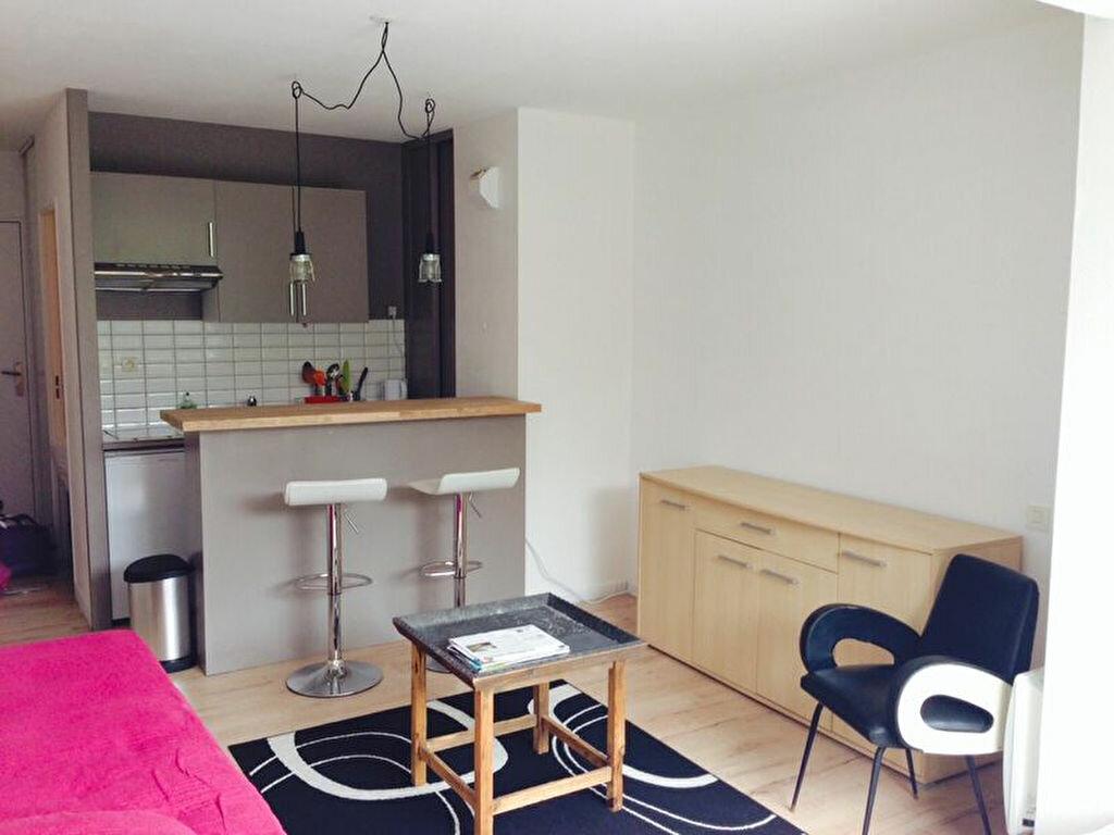 Achat Appartement 1 pièce à Anglet - vignette-2