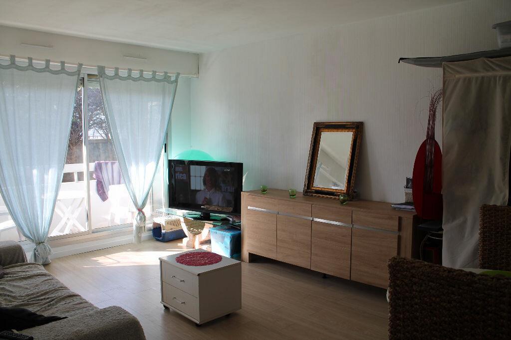Achat Appartement 1 pièce à Biarritz - vignette-1