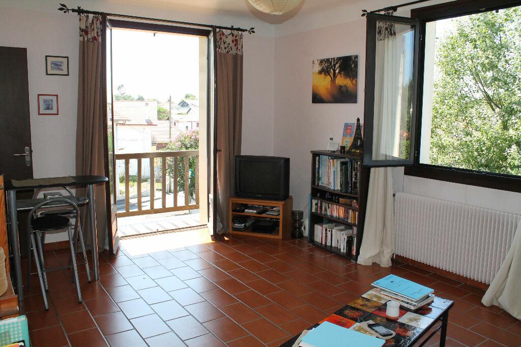 Achat Appartement 1 pièce à Anglet - vignette-1