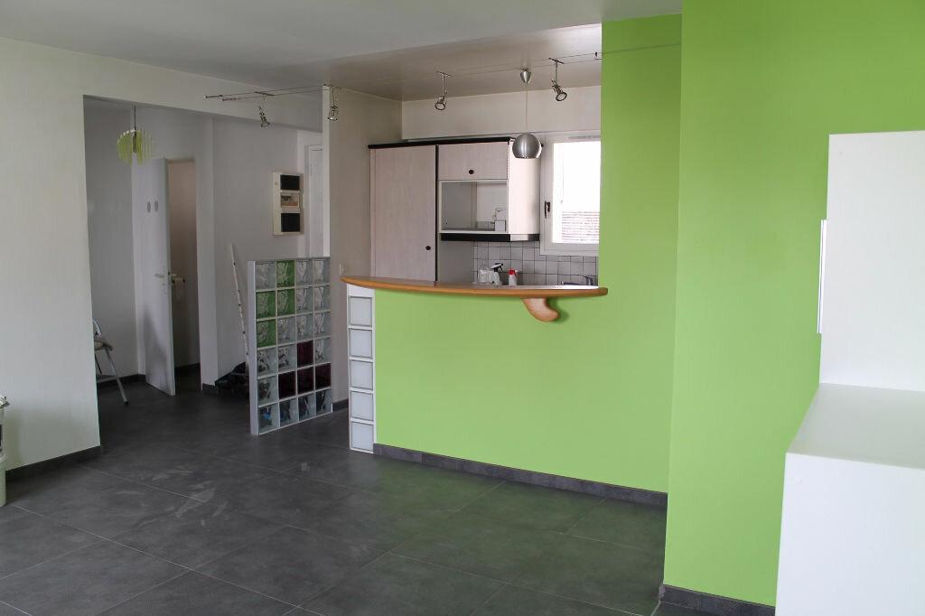 Achat Appartement 3 pièces à Biarritz - vignette-2