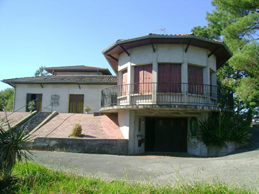 Achat Maison 5 pièces à Saint-Barthélemy - vignette-1