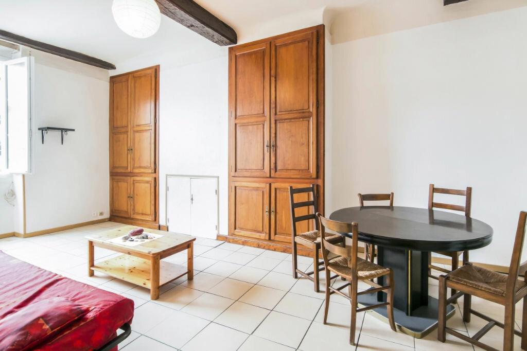 Achat Appartement 3 pièces à Bayonne - vignette-4